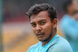 Prithvi Shaw Named In India Squad For New Zealand Odis Sanju Samson Replaces Injured Shikhar Dhawan