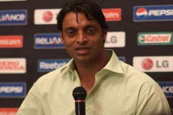 Manish Pandey Replacement For Ms Dhoni Shoaib Akhtar S Prediction