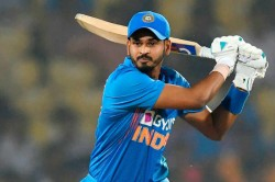Shreyas Iyer Says Performing Against Best Bowling Attack Gives You Confidence