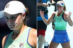 Australian Open 2020 Sofia Kenin Ends Barty Party At Australian Open Will Face Muguruza In Final