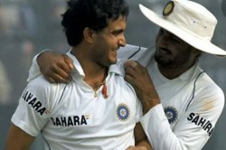 Would Ve Been In Canada If It Wasn T For Sourav Ganguly Harbhajan Narrates Story Of Test Comeback