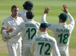South Africa Docked Six Points In World Test Championship For Slow Over Rate