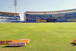 Rajkot Cricket Stadium To Be First Rooftop Stadium In India
