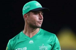 Marcus Stoinis Fined For Homophobic Remark During Bbl Match