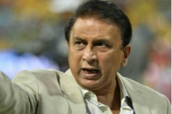 Sunil Gavaskar Fire On Bcci Says How Come There Is No India A Or Under 19 Tour During Ipl