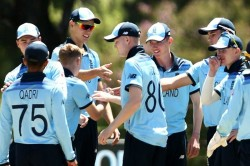 Icc U19 World Cup 2020 Statistical Highlights From England And Sri Lankan Wins On Monday