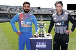 History Not In Favour But In Form India Eye Winning Start To New Zealand T20is