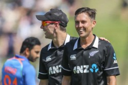 Injured Trent Boult Tom Latham Doubtful Starters For India Series