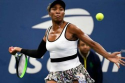 Venus Williams Pulls Out Of Brisbane International Cites Setback In Training
