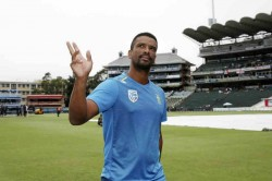 South African Pacer Vernon Philander Retires From All International Cricket