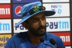 India Batting Coach Vikram Rathour Says We Have Identified The Core Of Players For T20 World Cup
