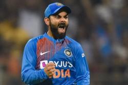 Virat Kohli To Sacrifice His No 3 Slot Against Aussies