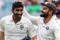 Icc Test Rankings Virat Kohli Consolidates No 1 Spot Ajinkya Rahane Moves To Eighth Place