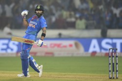 Rohit Sharma Virat Kohli Eye Batting Milestones In India Vs Australia Odis