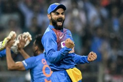 India Vs New Zealand 3rd T20i Kohli Became 1st Captain To Win T20i Series In Nz