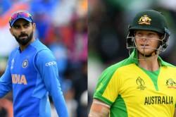 Steve Smith Says Virat Kohli An Incredible Player See Him Breaking Many More Records