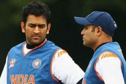 Virender Sehwag Backs Bcci S Decision Of Not Awarding Annual Contract To Ms Dhoni