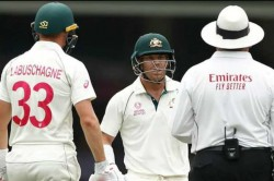 For What David Warner Left Fuming After Australia Get Five Run Penalty Watch Video
