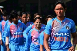 Women S Icc T20 World Cup Harmanpreet Kaur To Lead India Richa Ghosh New Face