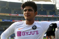 Shubman Gill Here To Stay Ravi Shastri Backs Young Batsman Ahead Of Test Series