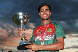 Icc U 19 World Cup Bangladesh Skipper Akbar Ali Battled Pain Of Sisters Death On Way To Wc Triumph