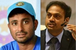 I Feel Bad For Him Msk Prasad On Ambati Rayudu S Exclusion From World Cup 2019 Squad