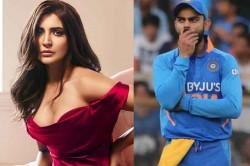 Anushka Sharma Emotional Goodbye Post To Husband Virat Kohli In Instagram