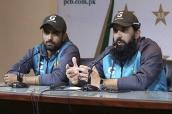 Babar Azam Reacts After Pakistani Journalist Mistook Bangladesh As Sri Lanka In Press Conference