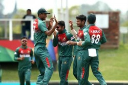 U19 World Cup Final Bangladesh Beat India To Clinch Maiden Title