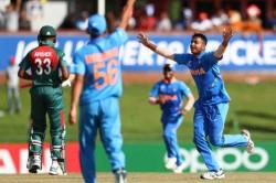 U19 World Cup Final Rain Stops Play With Bangladesh Ahead On Dls