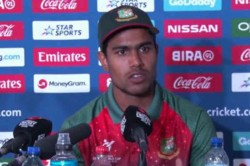 Bangladesh Skipper Akbar Ali Regrets Infamous Tension