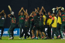 From Nidahas Trophy To U 19 Wc When Bangladesh Cricketers Ugly Behavior