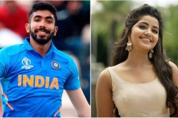 Is Jasprit Bumrah Dating South Actor Anupama Parameswaran