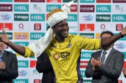 Darren Sammy To Be Given Honorary Citizenship Of Pakistan