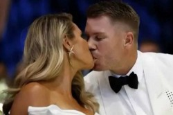 David Warner Reveals How Candice Helped Him Overcome His Drinking Problem