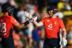 South Africa Vs England England Fined 20 Per Cent Match Fees For Slow Over Rate