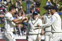 India Vs New Zealand Tim Southee 5 Wicket Haul Helps New Zealand To Historic 100th Test Win