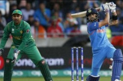 Chetan Chauhan Says Bilateral Series Between India Pakistan Shouldnt Take Place