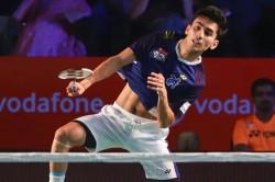 India Men Take Bronze At Badminton Asia Team Championships After Finishsing Among 4 Semi Finalists