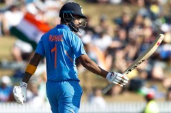 India Vs New Zealand 3rd Odi Shreyas Iyer Fifty Kl Rahul Hundred Helps India Post
