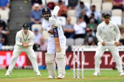 Rahane Pant Look To Bail India Out Of Trouble