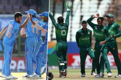 Icc U19 Cwc India V Pakistan Semi Final Preview Playing Xi Pitch Report Injury Update
