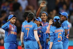 Icc Women S T20 World Cup 2020 India Vs Bangladesh Match Preview Playing Xi Pitch Report