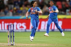 Women S T20 World Cup Poonam Shafali Brilliance Help India Beat Bangladesh