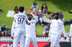 India Vs New Zealand Ishant Sharma Just Three Wickets Away From Achieving Magnificent Test Record