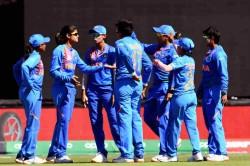 Icc Women S T20 World Cup Radha Yadav Gayakwad Leave Sri Lanka Reeling