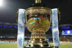 Ipl All Stars Match Postponed To End Of Tournament