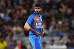 Icc Odi Rankings Jasprit Bumrah Loses No 1 Spot Virat Kohli Stays On Top Despite Horror Run In Nz