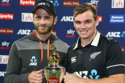 Kane Williamson Says New Zealand Were Outstanding And Clinical