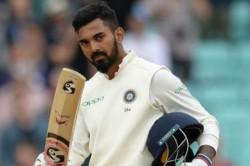 Kl Rahul Included In Karnataka Squad For Ranji Trophy Semi Final Against Bengal